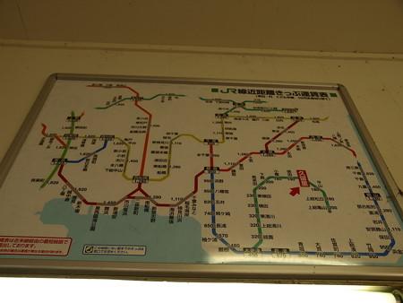久留里駅9