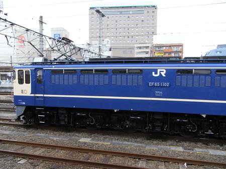 EF65-1102(八王子駅)3