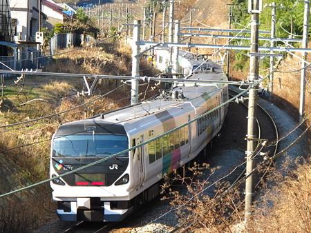 E257系中央本線(高尾界隈)2