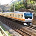 Photos: E233(高尾界隈)