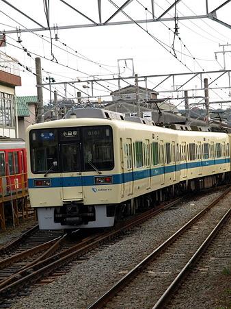 入生田駅6