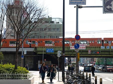 新今宮駅2