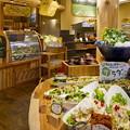写真: 元気になる農場レストラン モクモク