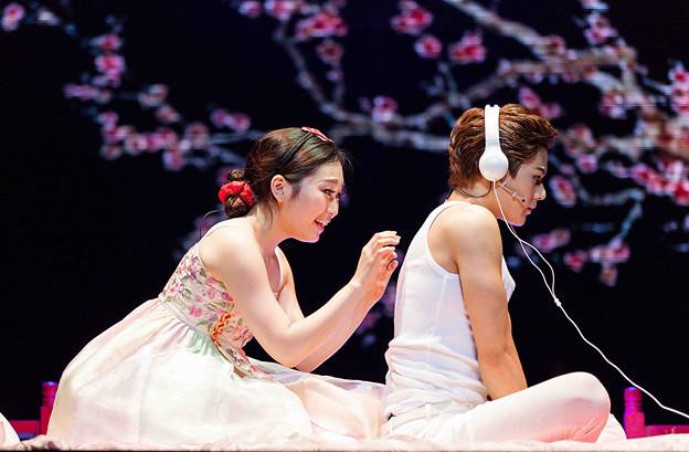 韓国ミュージカル 宮