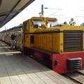 トロッコ列車 Taiwan Sugar Railways