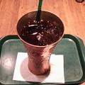 ゲイシャブレンド アイスコーヒー