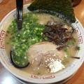 Photos: らーめん(白)