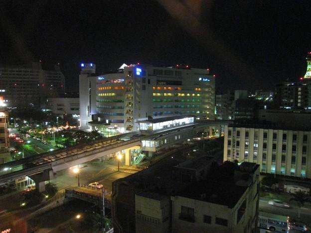 沖縄ゆいレール20081130