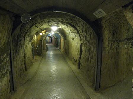 沖縄旧海軍壕13