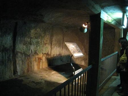 沖縄旧海軍壕14
