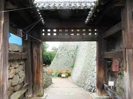 松山城08
