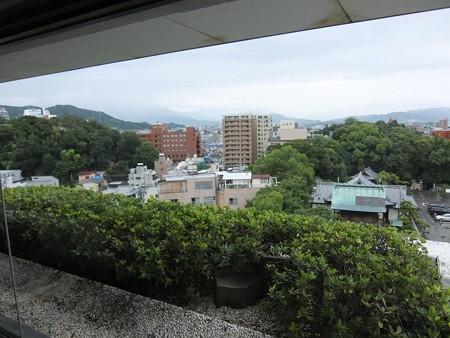 伊佐爾波神社と湯神社