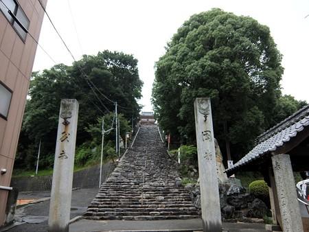 伊佐爾波神社02