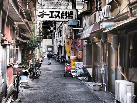 西成風景2