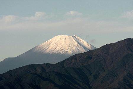 2011.11.12 和泉川 富士