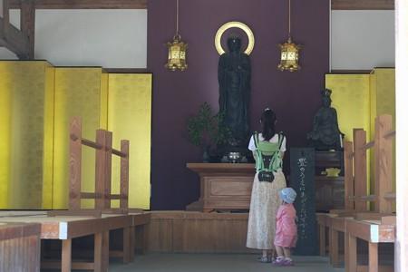 2015.08.09 円覚寺 選仏場