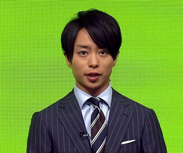 今夜の翔ちゃん@ZERO