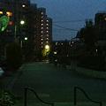 Photos: 都会の夜の風景