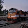 GE.4048、Khiri Ratthanikhom、タイ国鉄