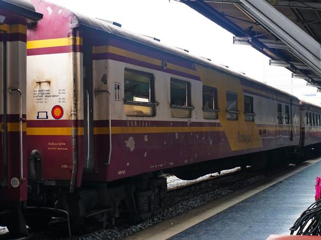 BRC.1003、Hua Lamphong、タイ国鉄