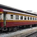 BTC.1294、Hua Lamphong、タイ国鉄