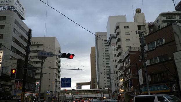 ラーメン巡り7件め;横浜の野毛をブラブラ観光しつつ、らーめん春友流にお邪魔しました