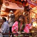 Photos: お祭り14