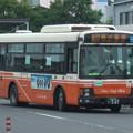【東武バス】2818号車