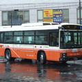 Photos: 【東武バス】9833号車