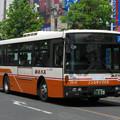【東武バス】2539号車