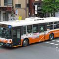 ○【東武バス】2563号車