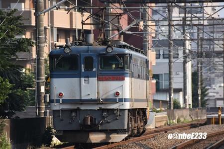 1094レ EF65 2081