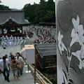 Photos: ぼんぼり祭り鎌倉2!(110807)