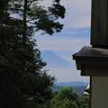 写真: 富士山20150725