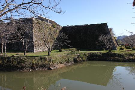 篠山城 - 01
