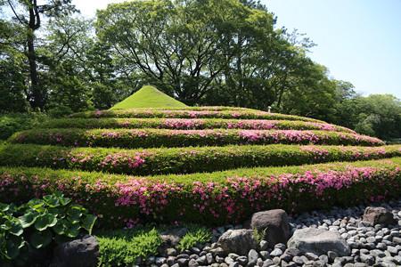 駿府城・紅葉山庭園 - 05