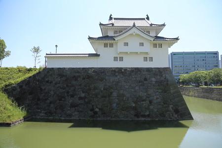 駿府城・坤櫓 - 18