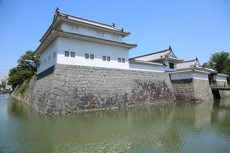 駿府城・巽櫓 - 23