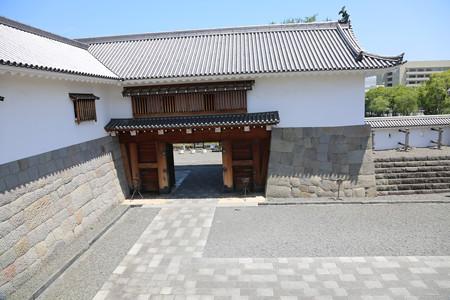 駿府城・東御門 - 27