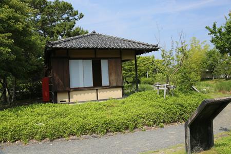 田中城下屋敷 - 06