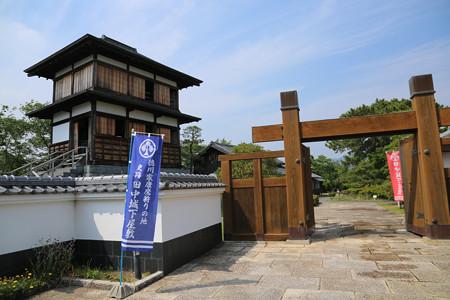 田中城下屋敷 - 09