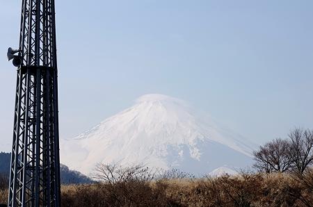 富士山半周6