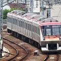 Photos: 東急6000系急行終点大井町接近!