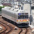 Photos: 東急9000系各停終点大井町接近!