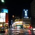 写真: 徳島駅前