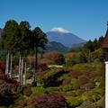 Photos: 山のホテル紅葉_K9A5444
