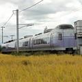 Photos: E351 大糸線100周年号 9214M