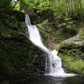150629-65海沢園地へ滝を求めて・三ツ釜ノ滝