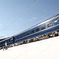 雪と空とオハネフ24