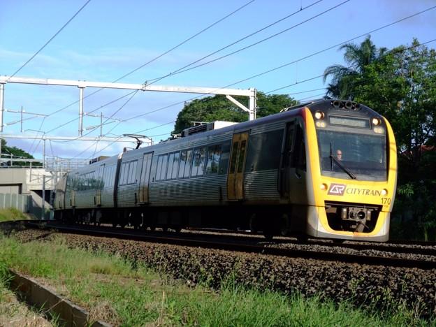 QueenslandRail IMU170